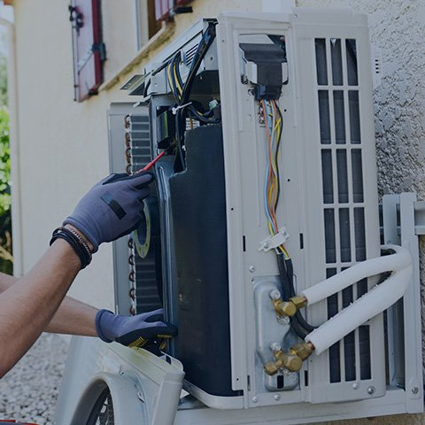 Burlington HVAC Repair Services